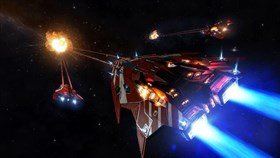 Frontier Announces Release Date For Elite Dangerous: Beyond - Chapter Two