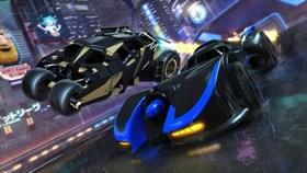 Rocket League Music Content Details Released