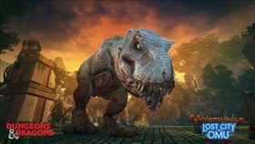 Neverwinter: Lost City of Omu Coming Next Month