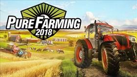 Pure Farming 2018 Achievement List Revealed