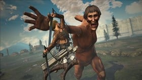 Over An Hour Of Attack on Titan 2 Shown By KOEI