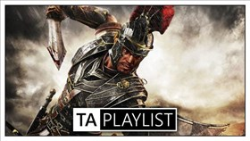 TA Playlist Podcast Episode 11 - Ryse: Son of Rome