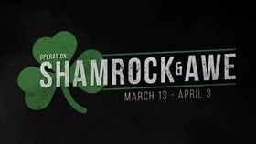 Call of Duty: WWII Celebrates St. Patrick's Day