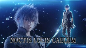 Noctis DLC Pack Now Available For Tekken 7