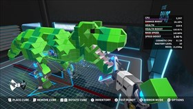 Robocraft Infinity Gets Weekend Beta