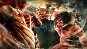 Attack on Titan 2 Achievement List Revealed