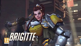 New Hero Brigitte Now Available in Overwatch