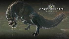 Monster Hunter: World Update Adds Deviljho and Weapon Balance Adjustments
