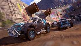 ONRUSH Developer Diaries Reveal Gameplay and Much More