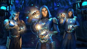 The Elder Scrolls Online: Summerset Arriving In June