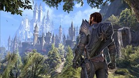 The Elder Scrolls Online: Summerset Streams Story and Lore