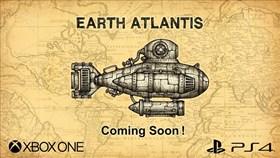 Earth Atlantis Details and Screens