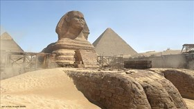 Call of Duty: WWII DLC Trailer Reveals Egypt Map