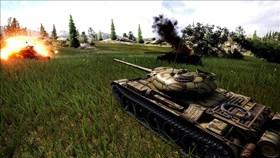 World of Tanks War Stories Reaps the Spoils of War