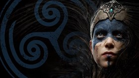 Giveaway: Win an Xbox One Code for Hellblade: Senua's Sacrifice