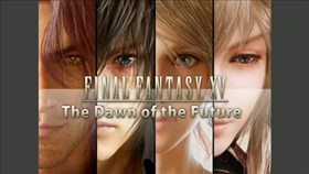 Final Fantasy XV More DLC Planned