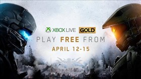 Play Halo 5: Guardians Free With Xbox Live Gold