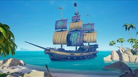 Sea of Thieves Gets Patch 1.0.4