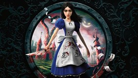 TA Playlist for May 2018 is Live with Alice: Madness Returns