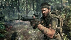 Ranking The Top Five Call of Duty Campaigns