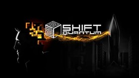 EGX Rezzed 2018: Shift Quantum Sees The World In Black and White