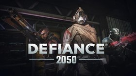 Defiance 2050 Achievement List Revealed