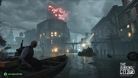 EGX Rezzed 2018: The Sinking City Has Many Mysteries