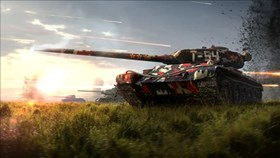 World of Tanks Soviet Dream Machines Event Live During May