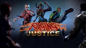 Giveaway: Win an Xbox One Code for Raging Justice