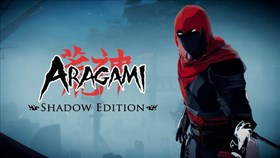 Aragami: Shadow Edition Review