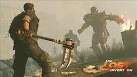 Dying Light's Content Drop #8 Adds the Zaghnal Weapon
