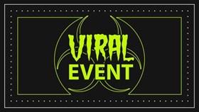 PSA: Viral Event 2018 is Underway