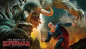 DC Universe Online Celebrates Superman's 80th Anniversary