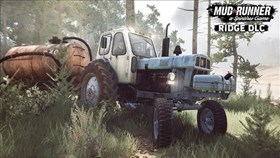 Spintires: MudRunner DLC Revealed