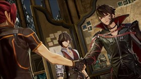Several New Screenshots Released For CODE VEIN