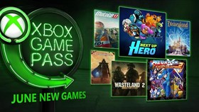June 2018 Xbox Game Pass Additions: MotoGP 17, Mega Man, and More