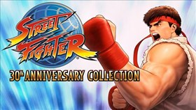 Look Back At Street Fighter Alpha With Capcom's Latest Retrospective