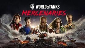 Xbox Mixer Interviews Wargaming.net On World of Tanks: Mercenaries