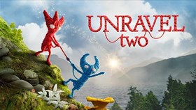 Unravel Two Announced, Available Today
