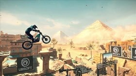 Ubisoft Tell Us More About Trials Rising