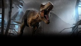 Jurassic World Evolution Achievement List Revealed