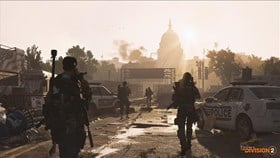 The Division 2 Thinks the Worst of Humanity