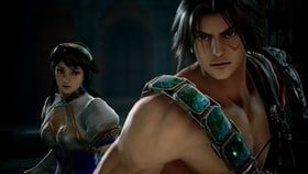 SOULCALIBUR VI Story and Gameplay Discussed in Developer Interview