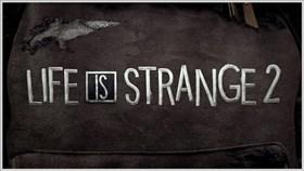 Life is Strange 2 Arriving in September