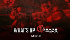 Gears of War 4: 5X XP This Weekend
