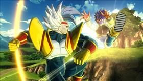 Dragon Ball Xenoverse 2 DLC Reveals A New Character