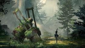 NieR:Automata BECOME AS GODS Edition Achievement List Revealed